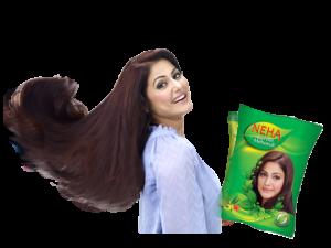 Lhuile pour les cheveux le beurre de coco de tajlanda